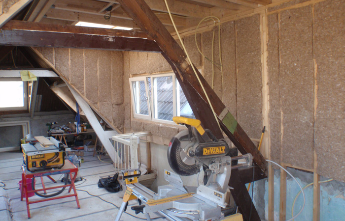 dakbopbouw